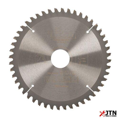 Triton 988240 Construction Saw Blade 165mm x 30mm 48 Teeth
