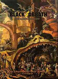 Black-Sabbath-The-Illustrated-Lyrics-Vol-1-Supernatural-Horror-in-Music-Book