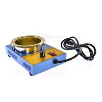 300w Tin Furnace Adjustable Melting Temperature KLT-310 Solder Pot For Iron Sold