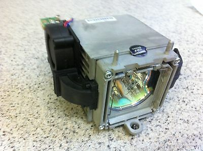 Agressief Projector Lamp With Housing P/n Hb0281 00217 Oem
