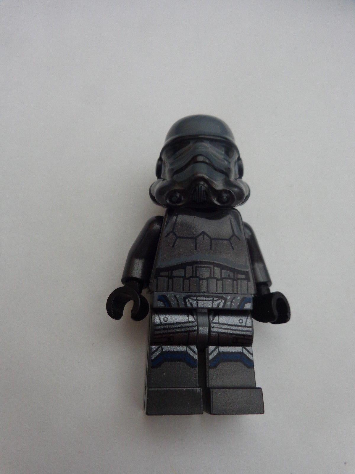 Uni Gris Lego Wars Star Genuine Royaume Foncé Shadow kiZXOPuT