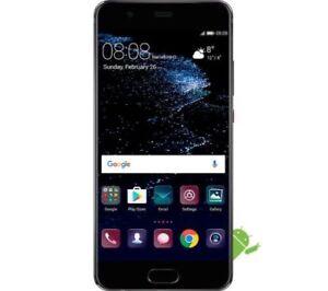 Huawei-P10-VTR-L09-Graphite-Noir-32GB-4GB-Ram-Deverrouille-Usine-4G-Telephone