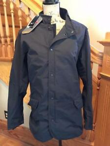 reputable site 6aa5f e077e NIKE FILLED BLAZER FULL ZIP GOLF JACKET L 803213 010 NWT $200.00 ...