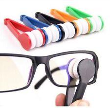 3x Micro-Fibre Glasses Lens Cleaner Spectacles Eye Glasses Sun Glasses   - UK