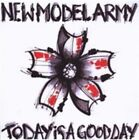 Today Is a Good Day 5060156655320 by Model Army CD