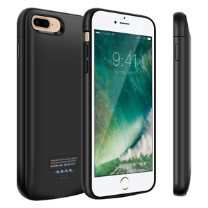 chargable iphone 8 case