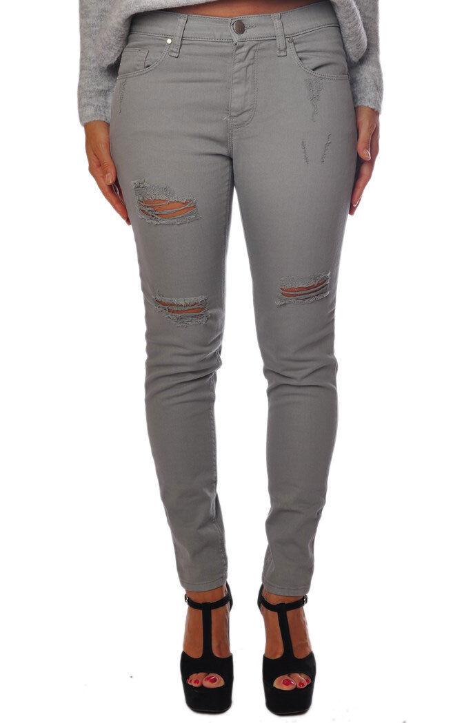 Gaëlle Paris  -  Pants - Female - grau - 876109A185223