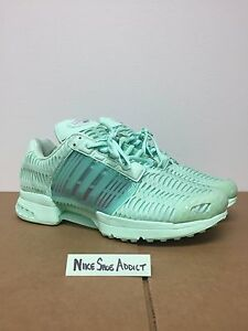 Image is loading Adidas-Clima-Cool-1-Triple-Frost-Green-Mint-
