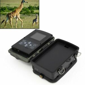 1080P-16MP-HC800A-Hunting-Trail-Camera-HD-Wildlife-Scouting-Cam-IR-Night-Vision