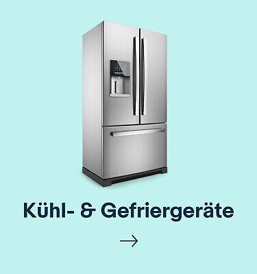 Kühl- & Gefrierger?te