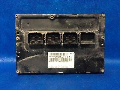 VIN PROGRAMMING SERVICE 03-05 DODGE NEON 2.0L 2.4L PCM ECM ECU ENGINE COMPUTER