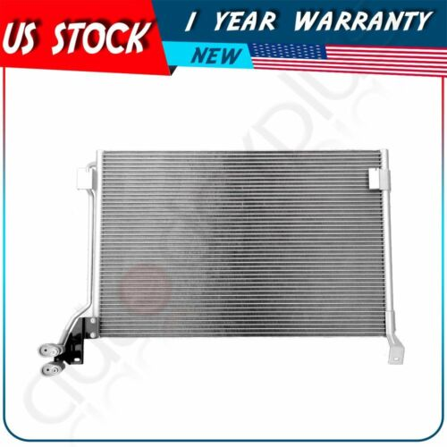 For 2003-2005 Lincoln Town Car 4.6L V8 Brand New Aluminum Condenser Fits 4011