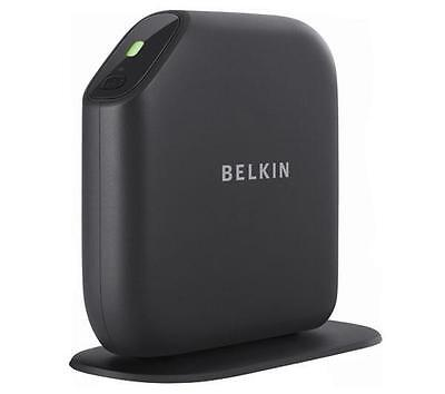 Belkin Wireless Home Network Router N150 Series 150Mbps F7D1301qaz