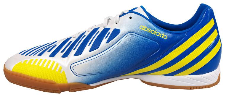 ADIDAS G64894 Predator ABSOLADO LZ IN INDOOR Football shoes