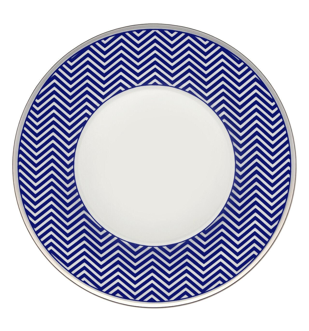 Vista Alegre Harvard Bread & Butter Plate - Set of 8