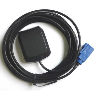 gps antenna mercedes benz comand aps w164 w203 mopf ebay. Black Bedroom Furniture Sets. Home Design Ideas