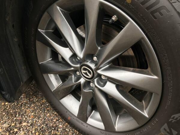 Mazda 6 2,0 Sky-G 165 Premium stc. aut. - billede 1