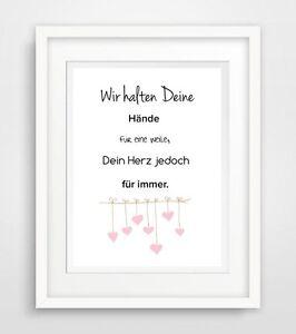 babyzimmer zimmer druck bild poster deko spruch leben motivation wohnung ebay. Black Bedroom Furniture Sets. Home Design Ideas
