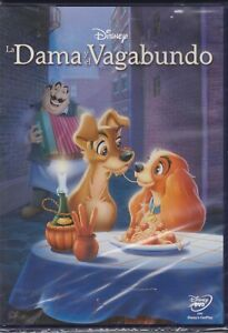 DVD-LA-DAMA-Y-EL-VAGABUNDO-DISNEY-LOS-CLASICOS-N-15-PRECINTADO