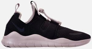 04f16d90aa68b Nike Free RN Commuter 2018 Men s Sz. 10 Black Oil Grey AA1620-005 ...