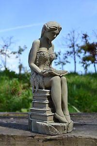 Fairy-Stone-Garden-Ornament-Amelia-the-Book-Fairy