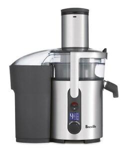 Breville-BJE520BSS-ikon-Froojie-Juice-Fountain