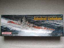 Dragon 7037  Admiral Ushakov  ( Ex-Kirov)  1:700 neu und eingeschweißt