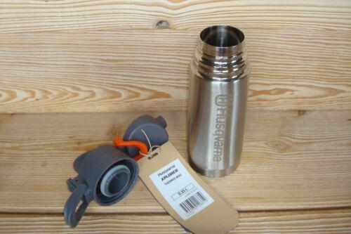 35L // mercadería Tienda de marca HUSQVARNA Xplorer Thermostone taza con tapa de 0