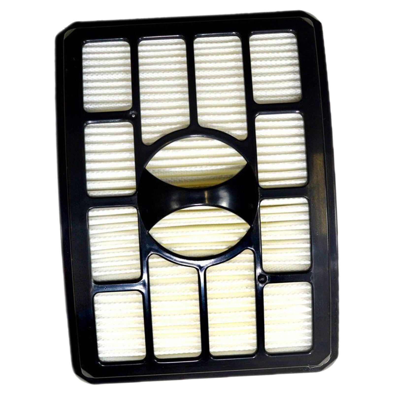 10pcs HQRP Foam Filters Kit for Shark Rotator NV500 NV501 NV502 NV503 NV550