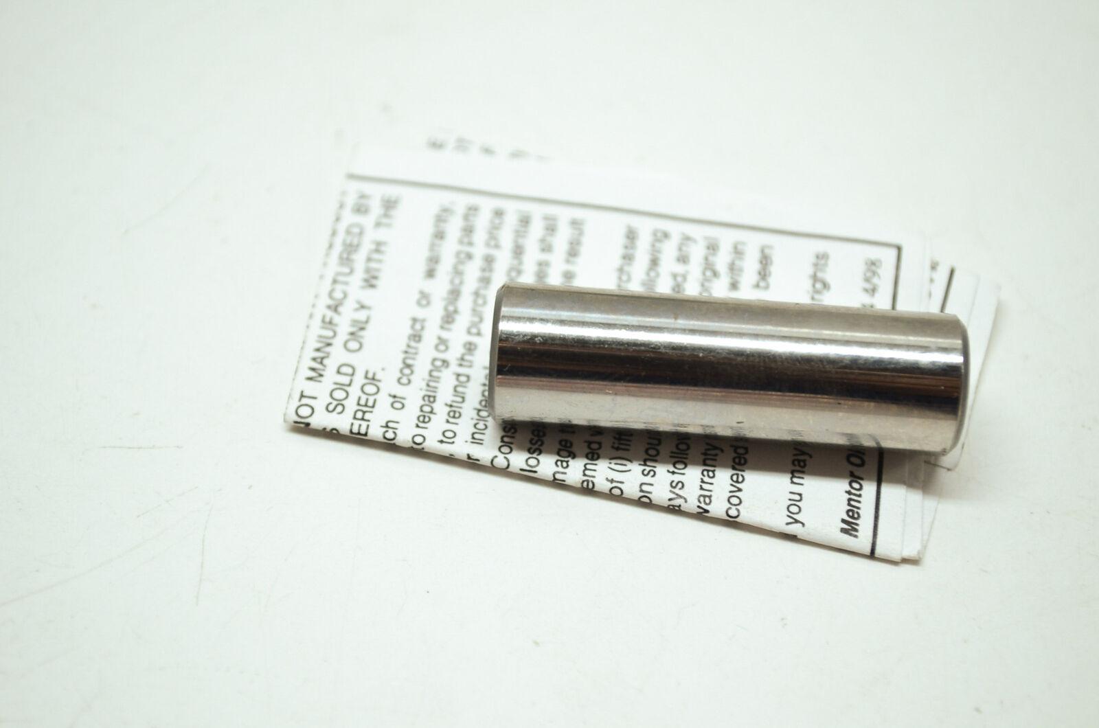"Wiseco Wrist Pin 12mmx1.536/"" S538"