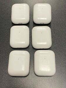 Apple Airpods OEM WIRELESS CHARGING CASE Replacement Case AUTHENTIC A1938