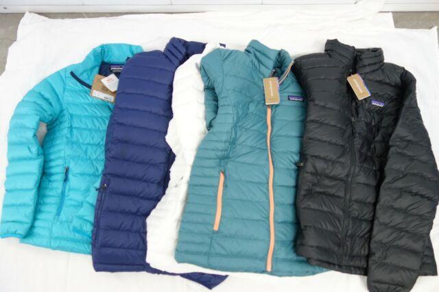 $229 NWT Patagonia W's Down Sweater Jacket All Colors Sz XS S M L XL