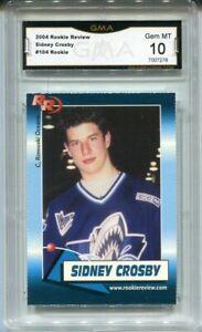 2004-Sidney-Crosby-Rookie-Review-Rimouski-rookie-gem-mint-10-104