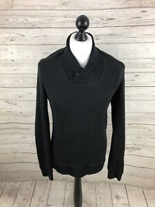 f56b16058e14 TED BAKER Jumper - Size 3 Medium - Black - Great Condition - Men s ...