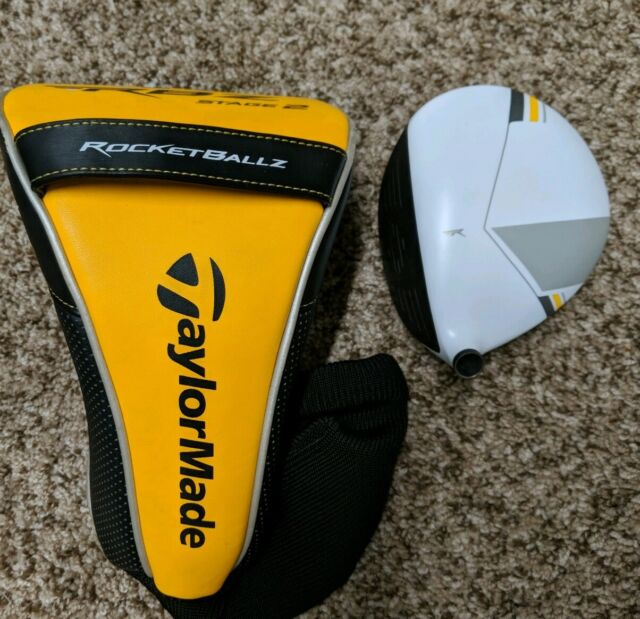 Taylormade Rbz Stage 2 Driver >> Taylormade Rocketballz Stage 2 Driver Golf Club