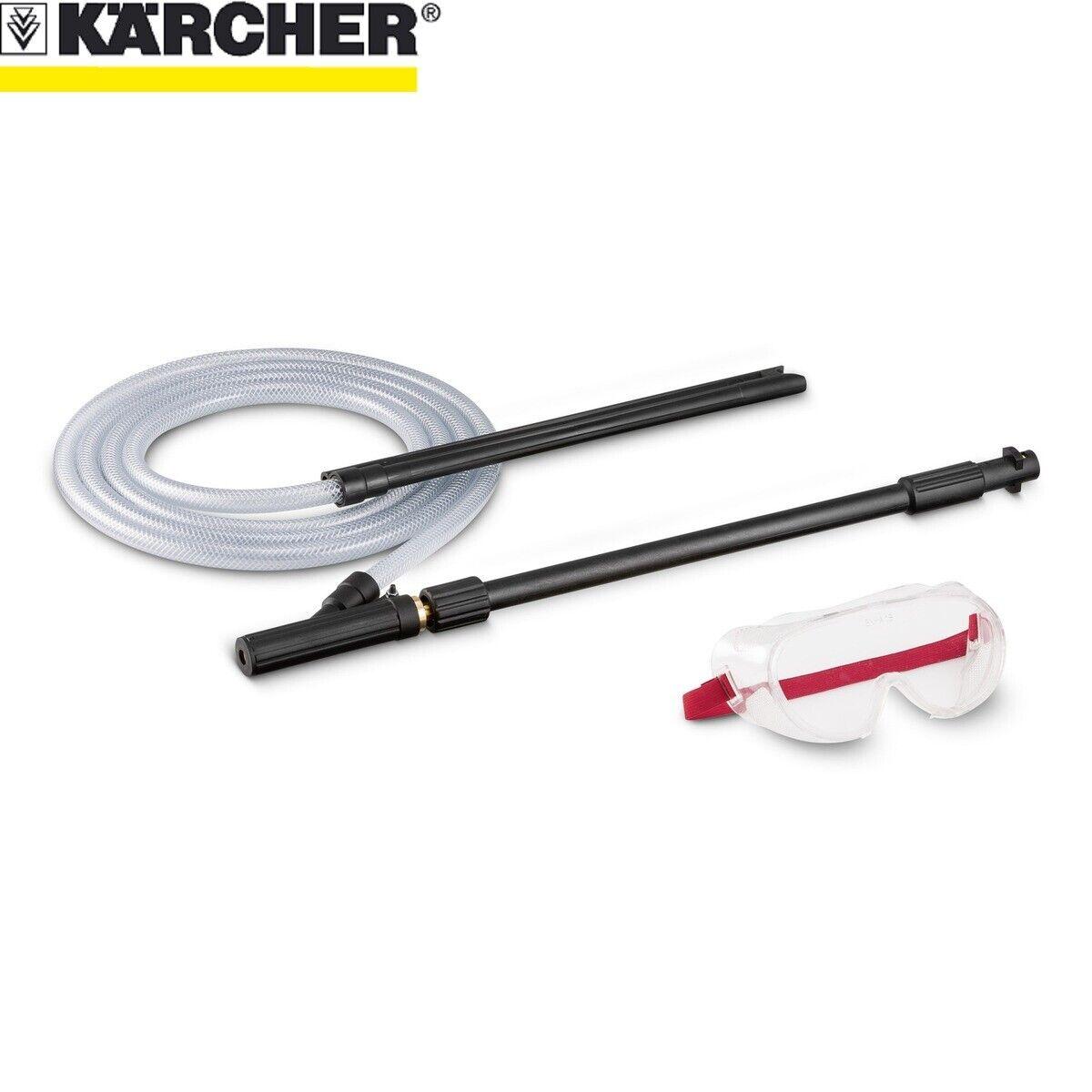 6.002.0177 Lancia sabbiante LAVOR per idropulitrici  LAVOR kit sabbiante COD