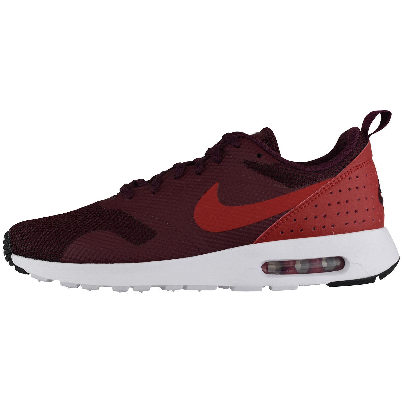 Nike Nike Nike Air Max Tavas Zapatos 705149-604 Classic Lifestyle Freizeit Schuh Sneaker 9f3f0d