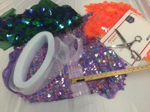 Crinoline horsehair braid trim wedding dress-insulation 3 inches 13 Yard White.