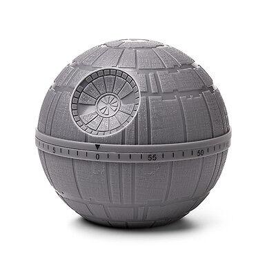 Star Wars Kitchen - DEATH STAR KITCHEN TIMER - Star Wars Timer - Star Wars Home