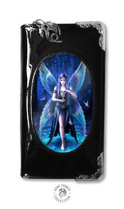 Anne-Stokes-purse-amp-wallet-combination-featuring-3D-image-of-Enchantment
