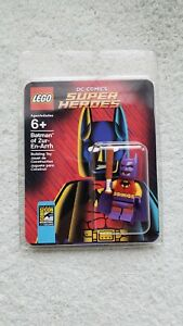 RARE SDCC Comic Con 2014 Exclusive DC Comics LEGO ...