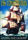 USS Constitution Living The Legend 0097278078664 DVD Region 1