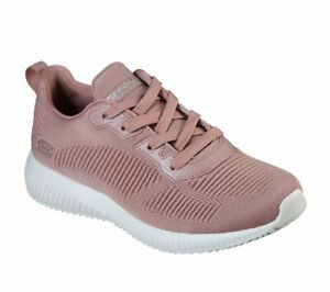 Skechers-Squad-Tough-Talk-Damen-Pink-SPORTS-Fitness-SPORTS-Turnschuhe