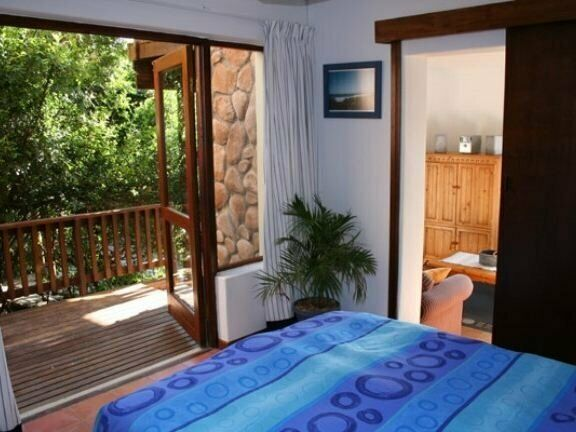 Superview Self-catering