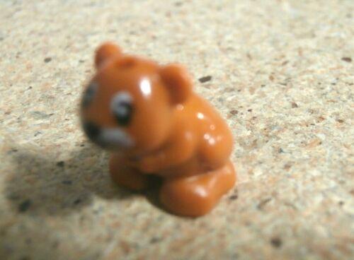 Heidi Rumble NEW Lego City Disney Dark Orange Hamster  Mouse Gus Gus
