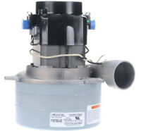 Ametek Lamb Vacuum Blower / Motor 120 Volts 116765-13 (tennant 130996)