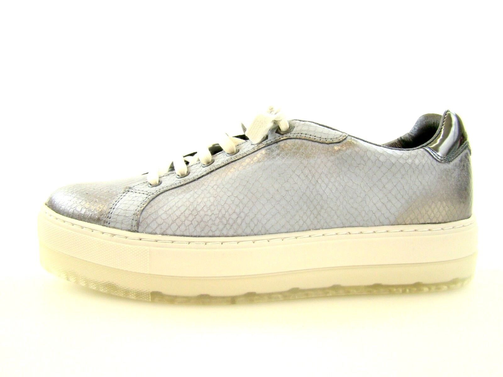 6516 DIESEL Sneaker Plateau Sneaker DIESEL 37 NEU Damen Turnschuhe Halbschuhe dicke Sohle 2d1395