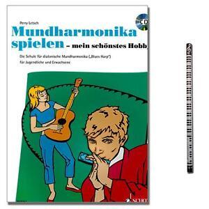 Mundharmonika-spielen-mein-schoenstes-Hobby-CD-MusikBleistift-9790001130691