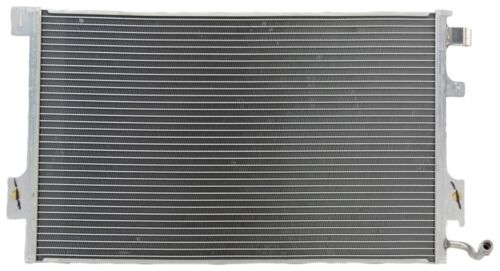 A//C Condenser For 1997-2004 Chevrolet Corvette 2001 2002 1998 1999 2000 2003
