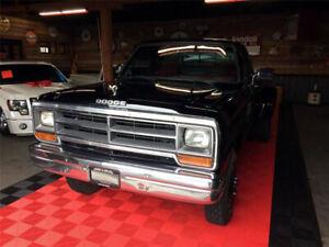 1990 Dodge Ram 2500